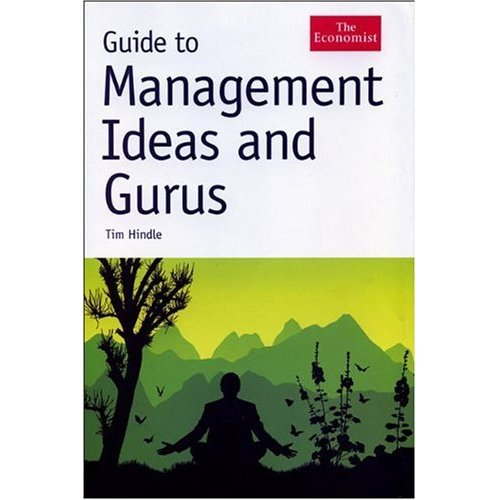 review of management books