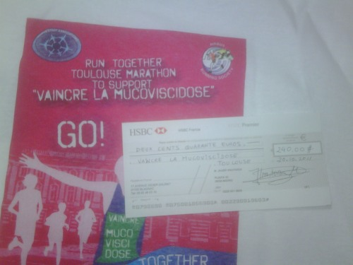 Image Result For Marathon Toulouse