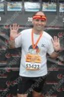 9 marathons!
