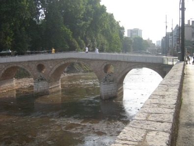 Latin Bridge.