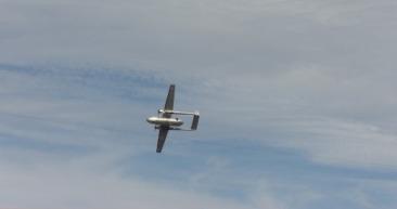 Nord Aviation Noratlas.