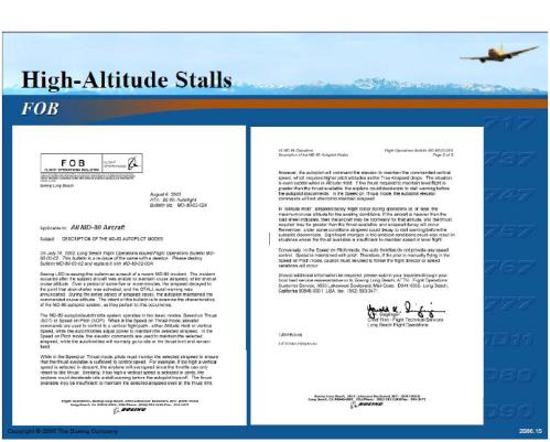 Boeing Flight Operations Bulletin MD-82-02-02A.