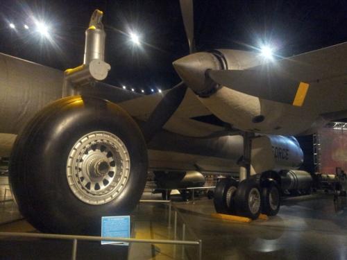 XB-36 tire
