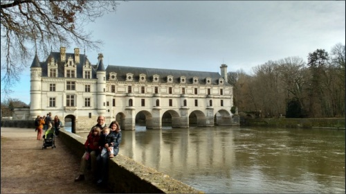 Chenonceau_family