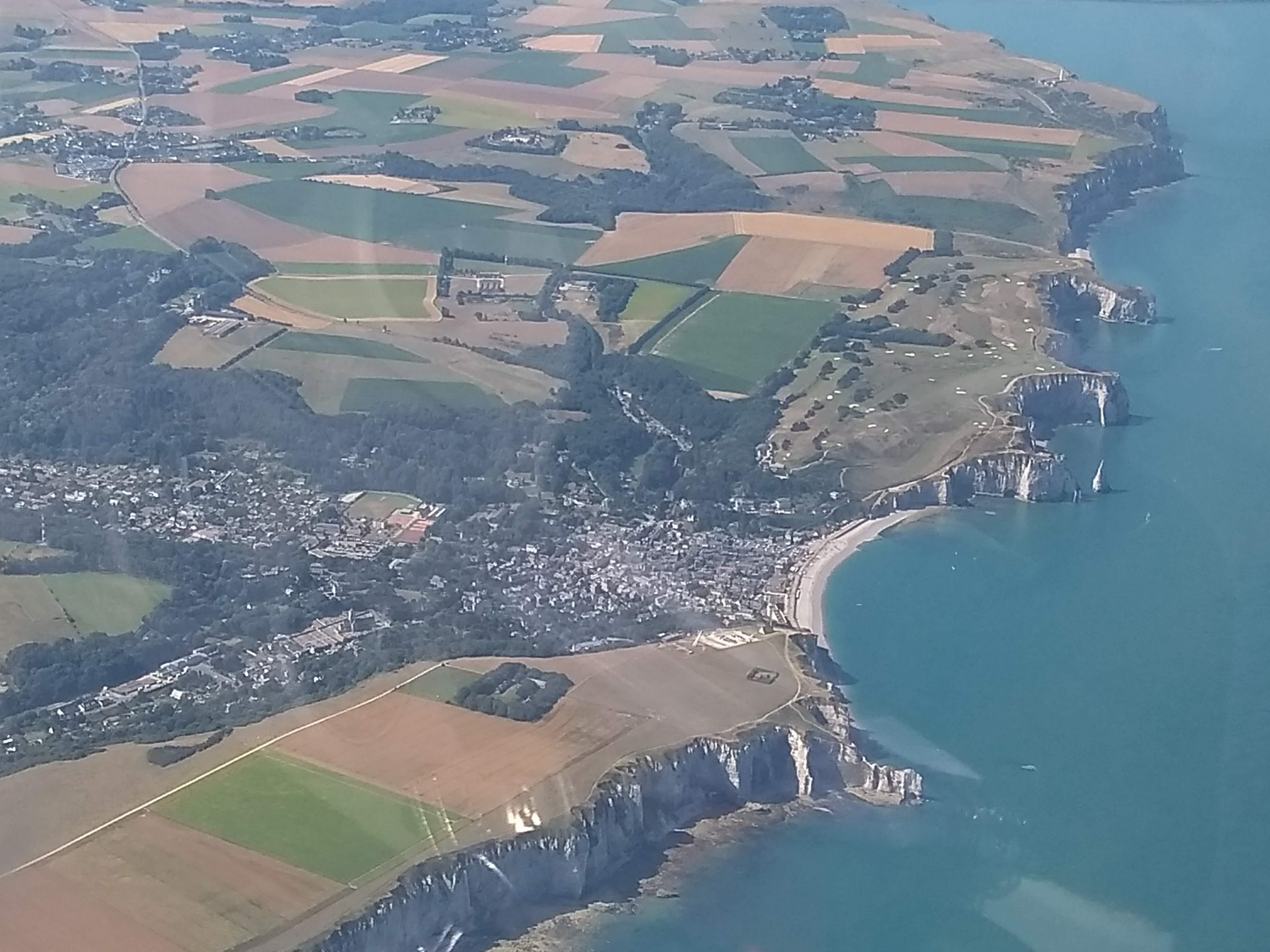 27_Cliffs d'Etretat