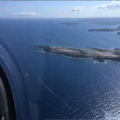 Cape of Favaritx.